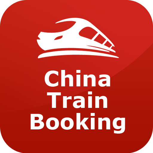 (China Train Booking - Search, Buy, and Track Your Tickets)
