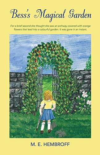 Bess's Magical Garden by [Hembroff, M. E.]