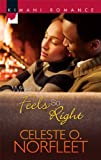 When It Feels So Right, Celeste O. Norfleet, 0373861311