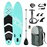 Best Paddle Boards - Premium Inflatable Stand Up Paddle Board Review