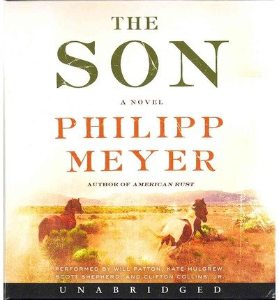 Read Online The Son CD: The Son CD (CD-Audio) - Common pdf