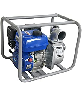 Neptune Simplify Farming 65 Hp Petrol Water Pump Set 3x3 Inch