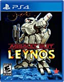 Assault Suit Leynos - PlayStation 4