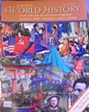 World History, since 1500 : The Age of Global Integration, Upshur, Jiu-Hwa and Terry, Janice J., 0534587275