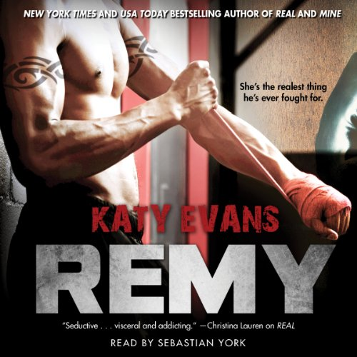 Remy Audiobook [Free Download by Trial] thumbnail