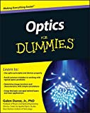img - for Optics For Dummies book / textbook / text book