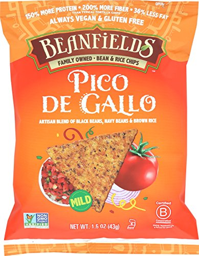 Beanfields Chip Bean Rice Pico