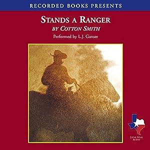 Stands a Ranger Audiobook