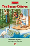 Houseboat Mystery (The Boxcar Children Mysteries Book 12)