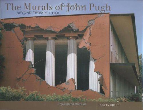 Download The Murals of John Pugh: Beyond Trompe l'Oeil ebook