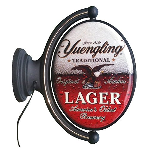 Yuengling Rotating Pub Light (Yuengling Brewery)