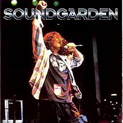 Soundgarden: A Rockview Audiobiography