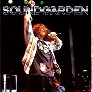 Soundgarden: A Rockview Audiobiography Speech