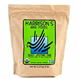 Top 10 Best Harrison's Bird Foods