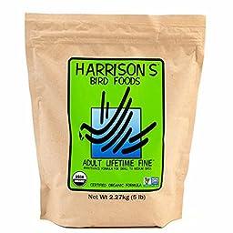 Harrison\'s Adult Lifetime Fine 5lb …