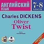 Angliyskiy yazyk. 7-8 klassy: Charl'z Dikkens Oliver Tvist | Charl'z Dikkens