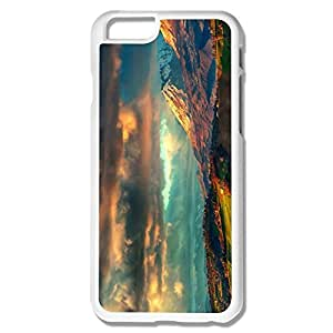 Personalize YY-ONE Full Protection Landscape IPhone 6 Case For Her