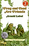 Frog And Toad Are Friends (Turtleback School & Library Binding Edition) (An I Can Read Book)