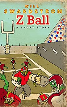 Z Ball by [Swardstrom, Will]