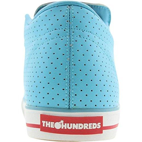 The Hundreds Johnson Mid (blue) OCqD587UmH