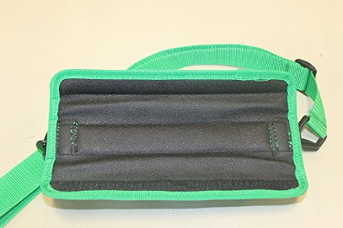 C12 A99 Golf Funky Caddy Golf Bag Driving Range Carrier Sleeve Light with velcro by A99 Golf (Image #6)