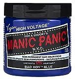 Manic Panic - Bad Boy Blue Hair Dye