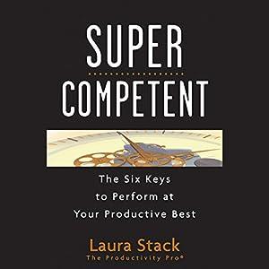 SuperCompetent Audiobook