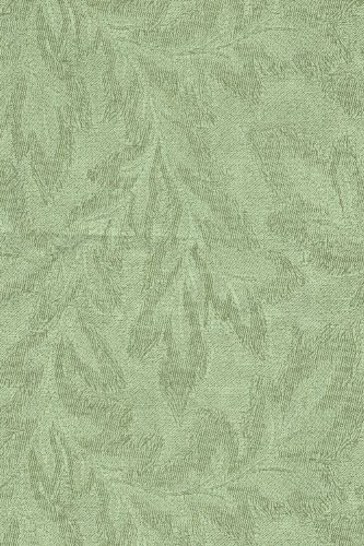 Sonoma Damask Print Flannel Backed Vinyl Tablecloth 52x70