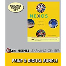 Bundle: Nexos, Enhanced, 3rd + iLrn™ Heinle Learning Center, 4 terms (24 Months) Printed Access Card