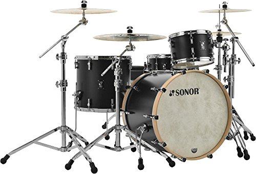 sonor for sale only 4 left at 70. Black Bedroom Furniture Sets. Home Design Ideas