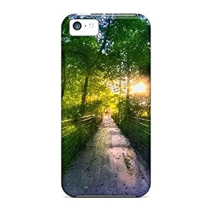 MMZ DIY PHONE CASEExcellent Design Leading The Right Way Case Cover For iphone 5c