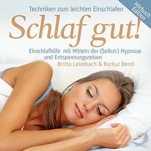 Schlaf Gut! Hörbuch