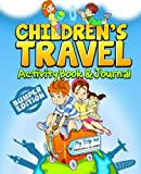 Children s Travel Activity Book & Journal: My Trip to the Marshall Islands