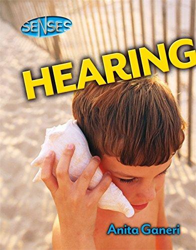 Hearing (Senses) pdf