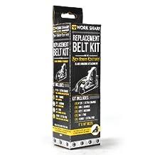 Work Sharp WSSAKO81115 Blade Grinder Attachment Replacement Belt Kit