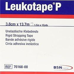 Leukotape P Sports Tape, 1 ½ Inch x 15 Yard