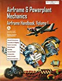 The FAA-H-8083-ATB series is the newest and most up-to-date, A&P textbooks available anywhere. They are the official FAA part 147 curiculla and the actual source of all FAA knowledge and practical exam questions. Now the ATB revision corrects ove...
