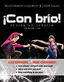 Con Brio!, Lucas Murillo, Maria C. and Dawson, Laila M., 1118359275