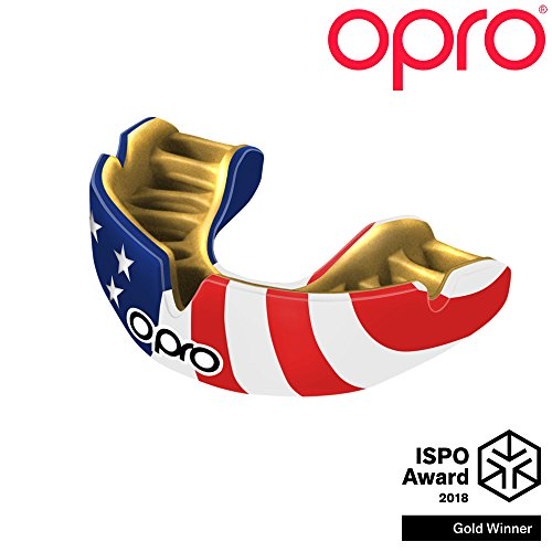 Opro Power Mouth Guard