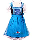 Children Dirndl Kind-225/140