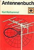 Antennenbuch (German Edition)