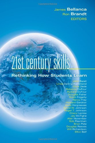 21st Century Skills Rethinking How Students Learn by James Bellanca, Ron Brandt [Solution Tree,2010] (Hardcover)
