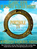 Porthole TV - Classic ships: SS Norway & OceanBreeze Port: Montego Bay, Jamaica