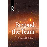 Beyond the Team