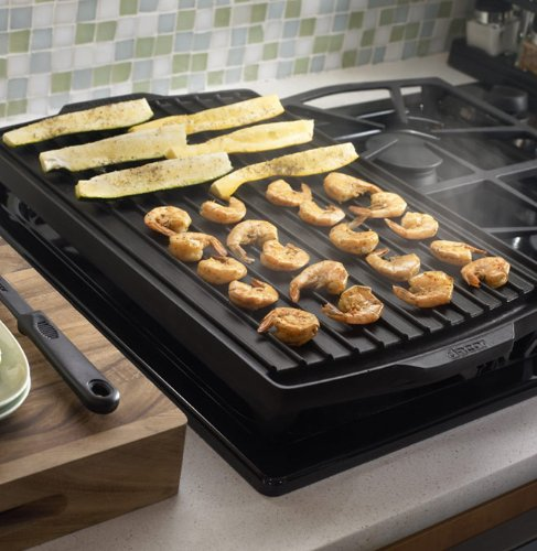 Epicure Grill - Dacor AEGR3648 Searing Grill For Epicure Cooktops and Ranges