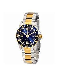 Longines Hydroconquest Automatic Blue Dial Men's Watch L37423967