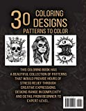 Tattoo Coloring Book For Adults: A Coloring Book