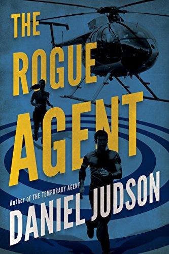 Amazon the rogue agent the agent series ebook daniel the rogue agent the agent series by judson daniel fandeluxe PDF
