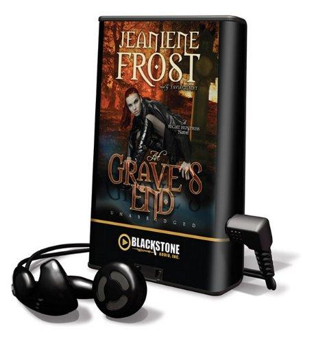 At Grave's End (Playaway Adult Fiction) PDF