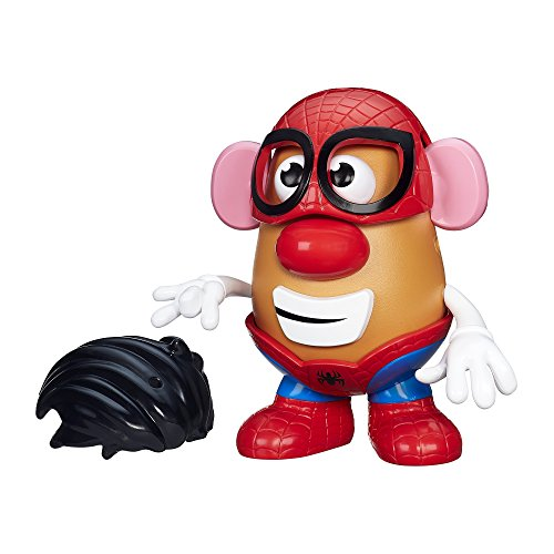 Mr. Potato Head Marvel Classic Scale Spider-Man Peter -